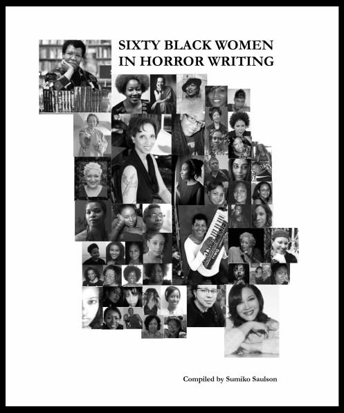 60 Black Women in Horror