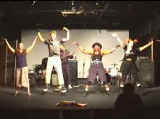 bclay rehearsal 1998